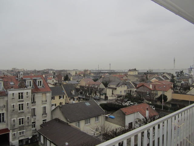 Le Blanc-Mesnil - Appartement F4