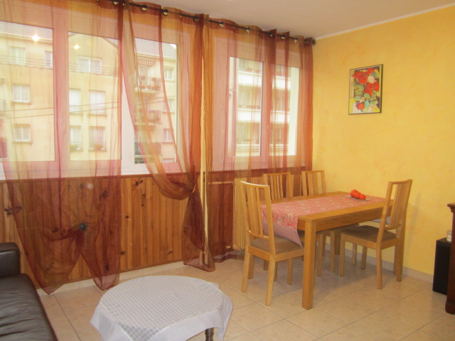 Le Blanc-Mesnil - appartement F2