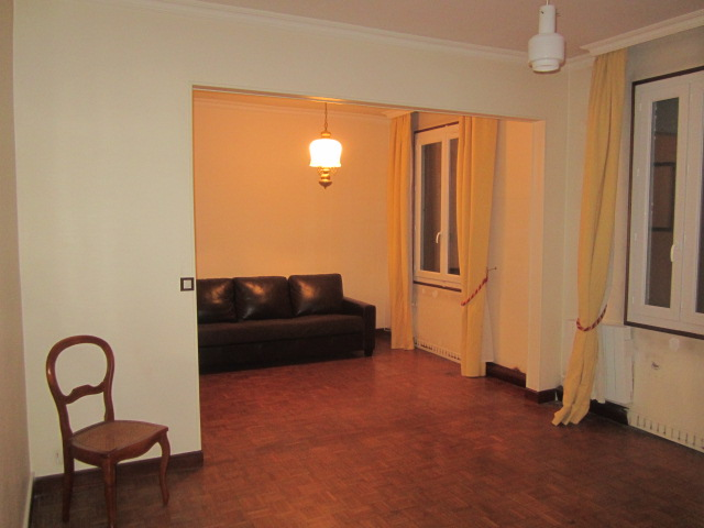 Le Blanc-Mesnil - Appartement F2/3