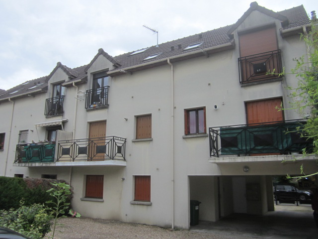 Drancy - Centre - Appartement F2