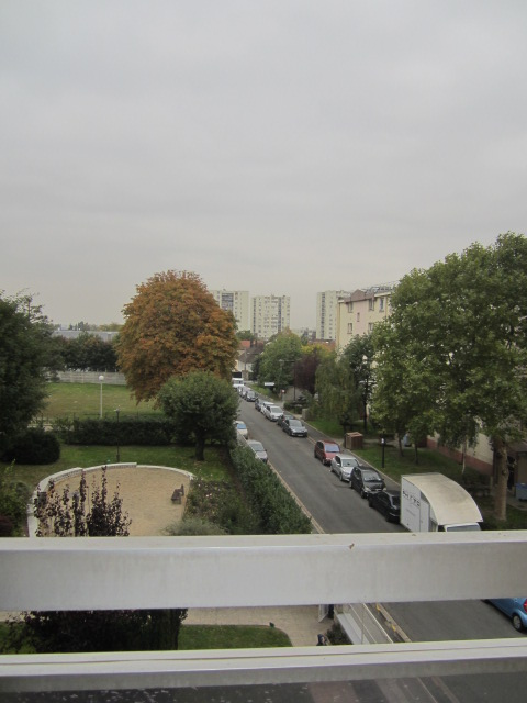 Le Bourget - Appartement F4
