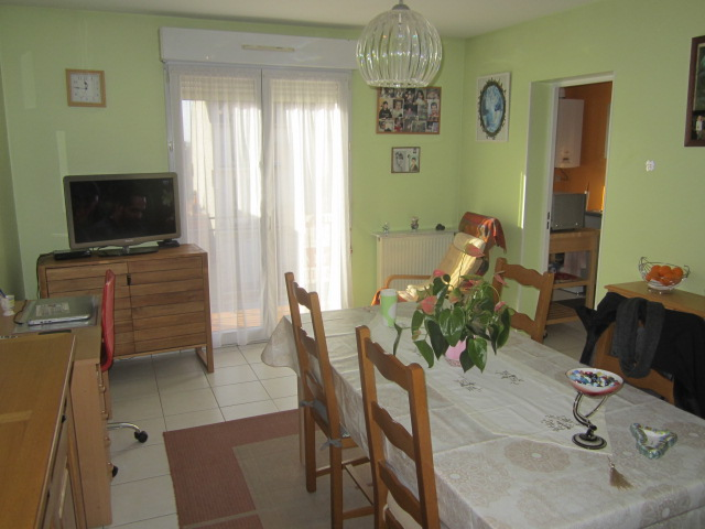 Le Blanc-Mesnil - Centre - Appartement F3