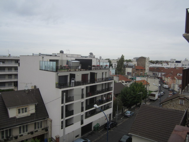 Drancy Economie - Appartement F3