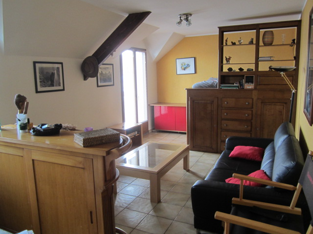 Le Blanc-Mesnil - Appartement F1
