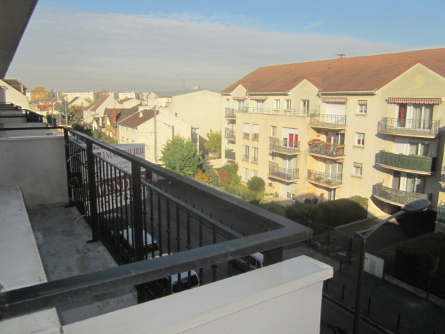 Le Blanc-Mesnil - Centre ville - Appartement F2