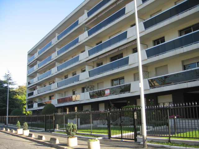 Le Bourget -Appartement F3