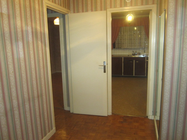Le Bourget - Appartement F2