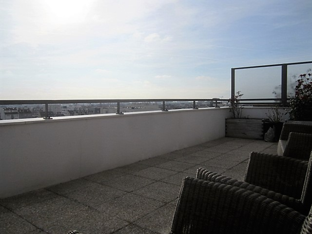 Le Blanc-Mesnil - Appartement F5