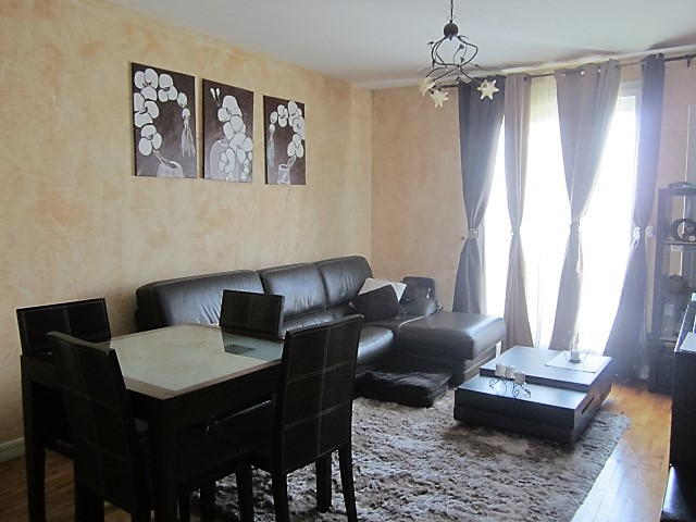 Le Blanc-Mesnil - Appartement F3